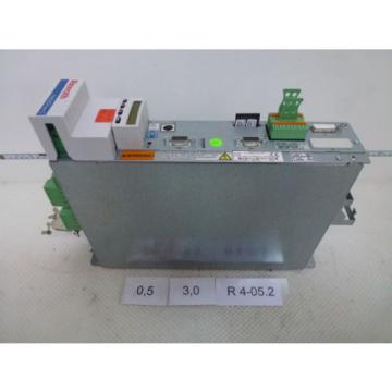 Rexroth Singapore Italy HCS02.1E-W0012-A-03-NNNN+CSB01. 1C-PB - ENS - NNN - L1-S-NN - FW+Card
