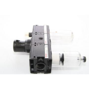 Rexroth Germany Russia Pressure regulator MNR:0821302540 FD:009