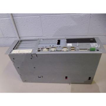 REXROTH Australia Italy IPC300P3 COMPUTER UNIT PEN700 (AS PICTURED-SLIGHT BEND) *NEW NO BOX*