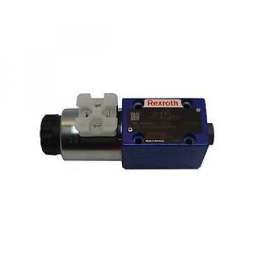 R900561272 Canada France 4WE6C6X/EG24N9K4 Magnetwegeventil Bosch Rexroth directional valve