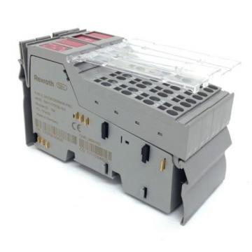 PLC Italy Canada Erweiterungsmodul Leistung R911170758-101 Rexroth R911170758101