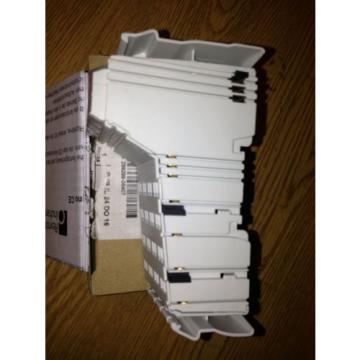 Rexroth Egypt Singapore Indramat R-IB IL 24 DO 16, R-IBIL24DO16, 289299, Module-ID 189 #1615C