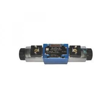 R900561286 Dutch Korea 4WE6H6X/EG24N9K4 Magnetwegeventil Bosch Rexroth directional valve