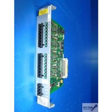 Bosch Italy Australia Rexroth SPS CL200 Baugruppe A 24V- 0.5A 1070075098-404