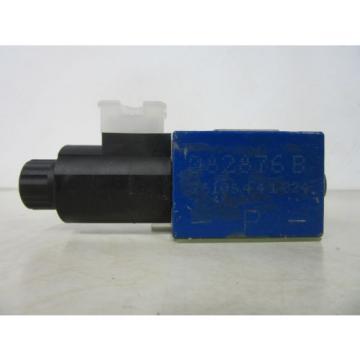 Rexroth Canada Greece R901087088 4 WE 6 D70/HG24N9K4 -unused-