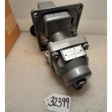 Rexroth Greece Mexico H-2-FX Controlair Valve P50494-2 (Inv.32399)