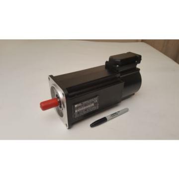 Rexroth Australia Singapore Indramat MKD071B-061-GG1-KN Permanent Magnet Motor w/ Brake