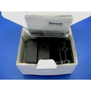 Bosch Greece Greece Rexroth W12/M Mini Rocker  3842530797 NEW