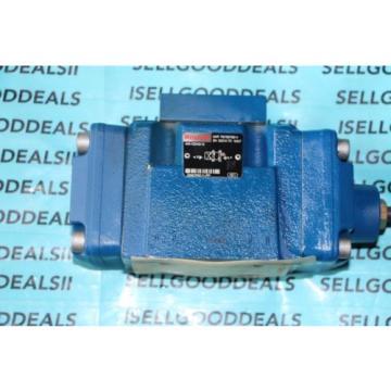 Rexroth Singapore Australia R978876914 4W10D45/12 Hydraulic Valve New