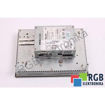 VCP25.2DVN-003-PB-NN-PW Italy Japan R911311507-101 24VDC INDRA CONTROL VCP25 REXROTH ID14369