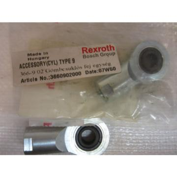 2 Japan Egypt – REXROTH ACCESORY (CYL) TYPE 9 , 366-9/02 , 36609020000