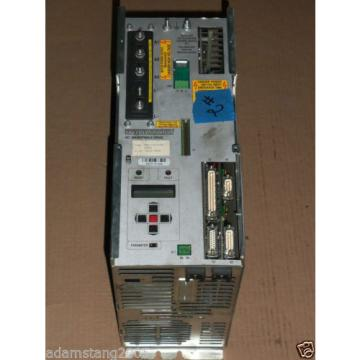 REXROTH Canada India Indramat  AC power supply Drive TDA1.1-100-3-AP0 servo apo CONTROLLER