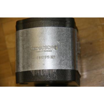 Zahnradpumpe Germany Dutch Bosch Rexroth 0510515327 11cm³ R918C00659, Pumpe