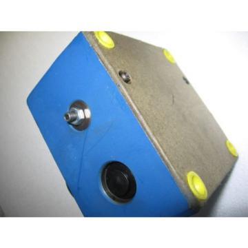 Rexroth France Dutch Locking Hydraulic Flow Control Valve R900420287 2FRM 16-3X/100LB -- New