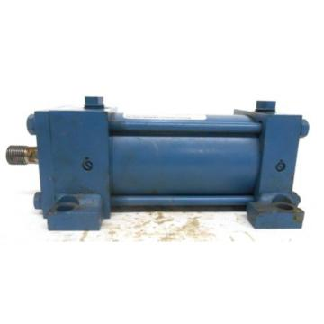 REXROTH, Greece USA BOSCH, HYDRAULIC CYLINDER, P-408929-3030, MOD C-MS2-PP-C, 2-1/2 X 3""
