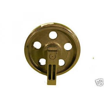 KOMATSU PC75UU-2 FRONT IDLER ~ 21W-30-00013