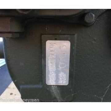 KOMATSU HOUGH DRESSER LOADER TRANSMISSION 894117C92 1100150C91 H100 D120 P2004