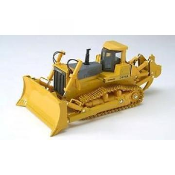 New 1/50 Komatsu D475A with ripper Bulldozer Diecast Model Excavator Shovel