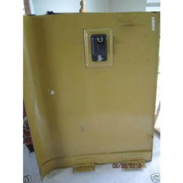 Used DOOR, R/H 20Y-54-25922 for Komatsu. Models PC200-3,PC200-5,PC200 FREE SHIP!
