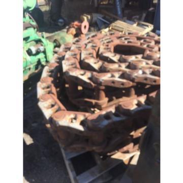 Berco Track Chain Komatsu Caterpillar