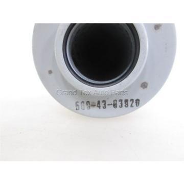 NEW OEM Komatsu Cartridge Oil Filter 569-43-83920 D37 HD605 HM350 PC750 HD465