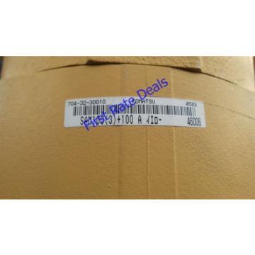 Komatsu 704-32-30010 Pump Emergency Steering WA800-2L Wheel Loader WA800 NEW OEM