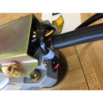 7834-41-2000 Komatsu PC200-7 PC220-7 PC270-7 Throttle motor Stepping