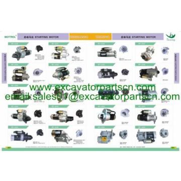 7824-31-3600 Stepper motor ,Throttle FITS  KOMATSU PC150-5 PC200-5 PC350-5 PC220