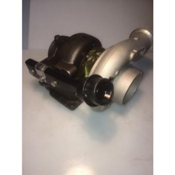 Komatsu Turbolader / Turbocharger RM1307692H91