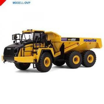 Komatsu HM400-5 Dumper First Gear fg 50-3347