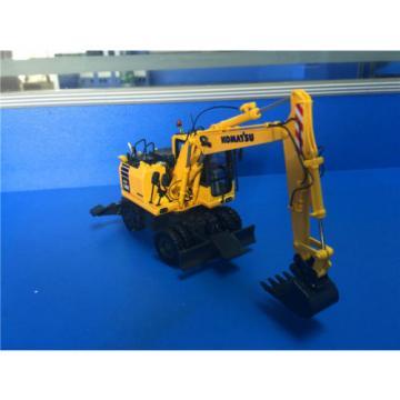 UH 1-50 pw148 Komatsu excavator model
