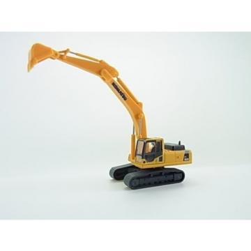 New! Komatsu N gauge size hydraulic excavator PC300-8 f/s from Japan