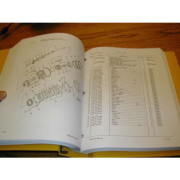Komatsu D31P/PL/PLL-20 PARTS MANUAL BOOK CATALOG BULLDOZER TRACTOR GUIDE LIST