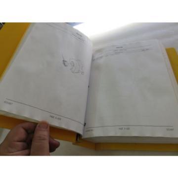 Komatsu - PC200LC-6 - Hydraulic Excavator Parts Manual BEPB001702