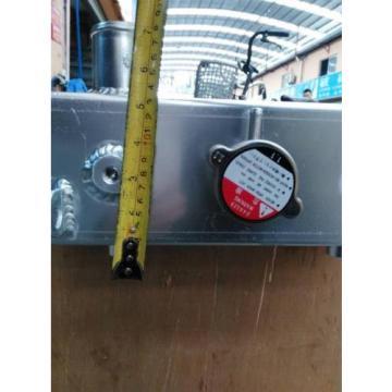 20Y-03-42451 20Y-03-41651 RADIATOR ASSY  ,WATER FITS KOMATSU  PC200-8 PC200LC-8