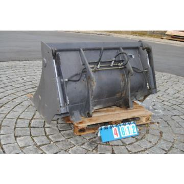 Klappschaufel für Radlader Bj.2010, 0,65 cbm,Volvo L 20/25 , Komatsu etcINT 4612