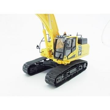 New! Komatsu hydraulic excavator PC490LC-10 Diecast model 1/50 f/s from Japan