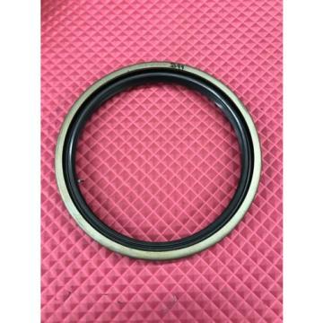 Genuine Komatsu Part 6128214230 Rear Oil Seal Assembly 6128-21-4230