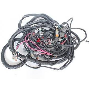 Excavator PC200-7 new series outer cabin wiring harness 20Y-06-31614 for Komatsu