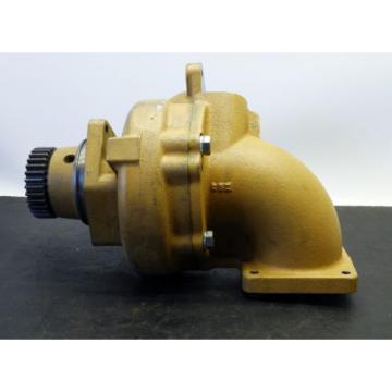 CAT Caterpillar Water Pump F126A C8Z Komatsu ? Unknown