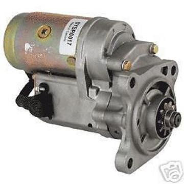 KOMATSU FORKLIFT STARTER HERCULES G1600 ENGINES