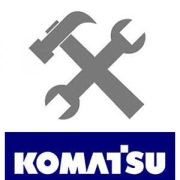 Komatsu Bulldozer D37E-5  D37 E 5 Service Repair  Shop Manual