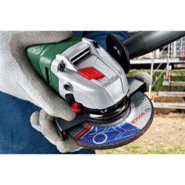 Bosch-PWS 700-115 115mm ANGLE GRINDER 240V 06033A2070 3165140593892 *