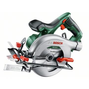 Bosch - PKS 18 Li (BARE TOOL.) Cordless Circular Saw 06033B1300 3165140743266
