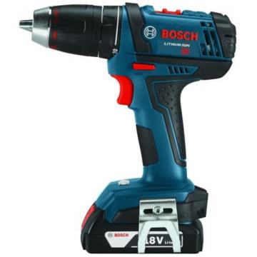 Lithium Ion Cordless Variable Speed Compact Drill Motor Gun Driver Kit Drilling