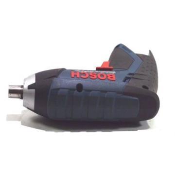 Bosch Cordless Drill GSR ProDrive Professional Blue drill 3.6 V