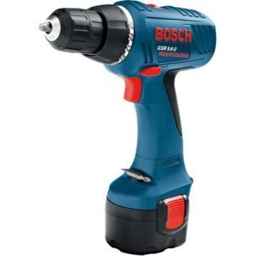 Bosch Professional Cordless Drill/Driver, GSR 9.6-2