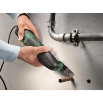 Bosch PMF 190 E Multi-Tool Set With 13 Accessories