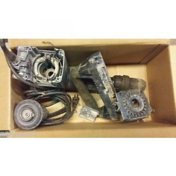 Used 1617233027 GOVERNOR SPD CNT FOR BOSCH 11316EVS -ENTIRE PICTURE NOT FOR SALE