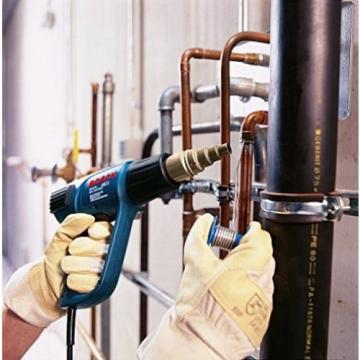 Bosch GHG 660 LCD Professional Heat Gun 240V